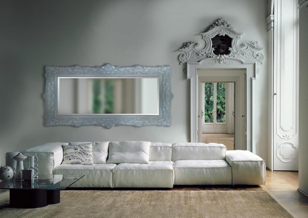 Wandspiegel Fano